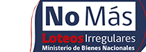 No mas loteos irregulares